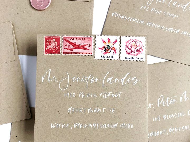 Tmx Acs 0239 51 955604 158074458434697 Peckville, PA wedding invitation