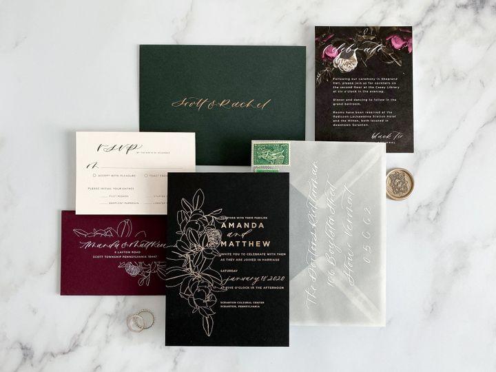 Tmx Img 1018 2 Edited 51 955604 158074435923104 Peckville, PA wedding invitation
