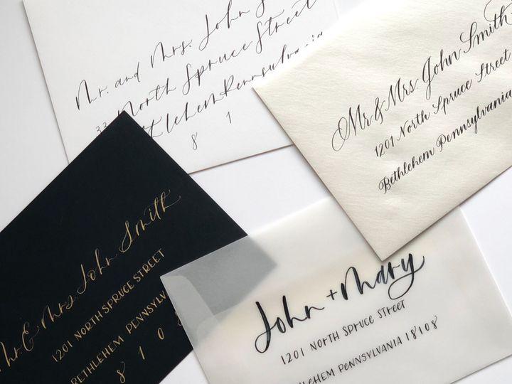 Tmx Img 2097 51 955604 V1 Peckville, PA wedding invitation