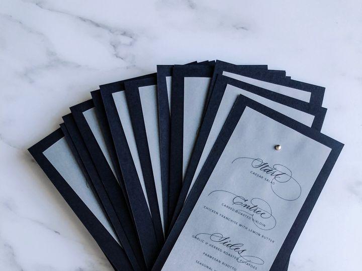 Tmx Img 9334 51 955604 158074431385944 Peckville, PA wedding invitation