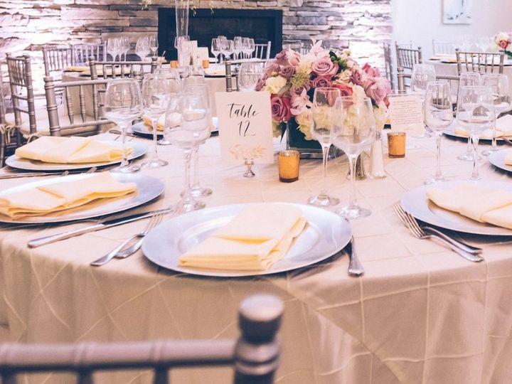 Tmx Table Numbers Kmd 51 955604 Peckville, PA wedding invitation