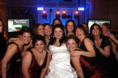 Tmx 1263566427324 WeddingPic Valhalla wedding dj