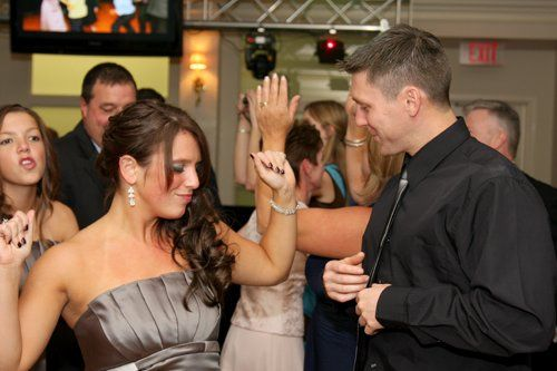 Tmx 1263567437986 IMG3841 Valhalla wedding dj