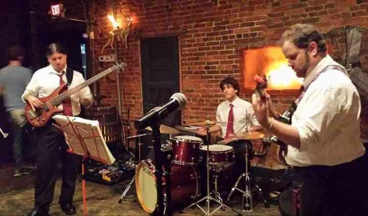 Event Horizon Jazz
