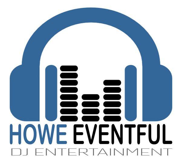 faf4ff18a0baf0c4 Howe Eventful Logo DJ