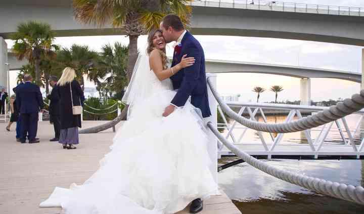 Wedding Films by Brett Rohlfing