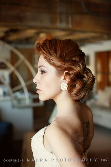 Bei Capelli Beauty Health Scarborough Me Weddingwire