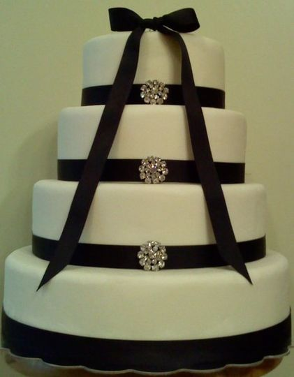 Cakes by Connie VA - Wedding Cake - Locust Grove, VA - WeddingWire