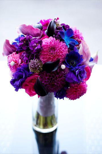Crazy Daisies - Flowers - Las Vegas, NV - WeddingWire