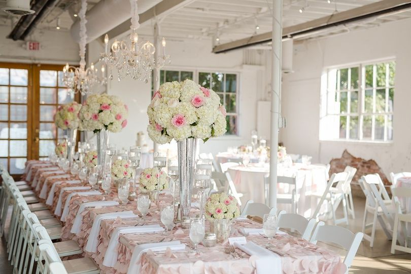 Pink Champagne Events - Planning - Denver, CO - WeddingWire