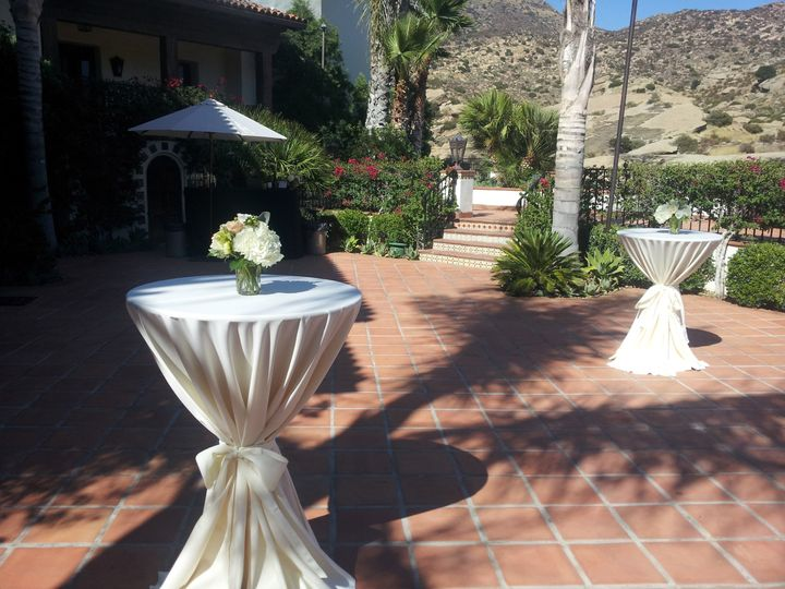 Tmx 1385080873917 Cocktail  Ventura wedding catering
