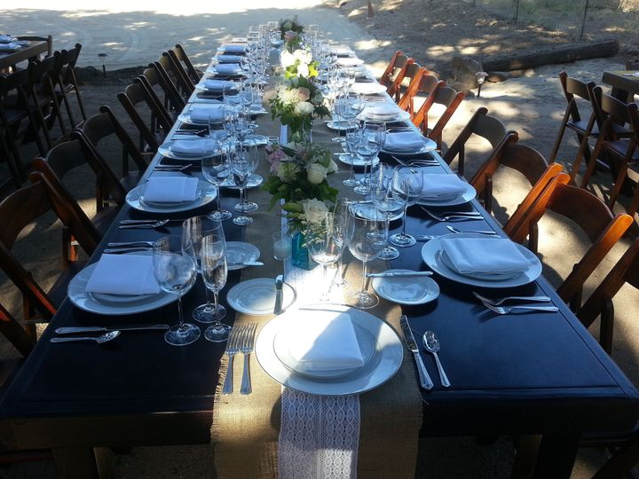 Tmx 1385092272603 Dining  Ventura wedding catering