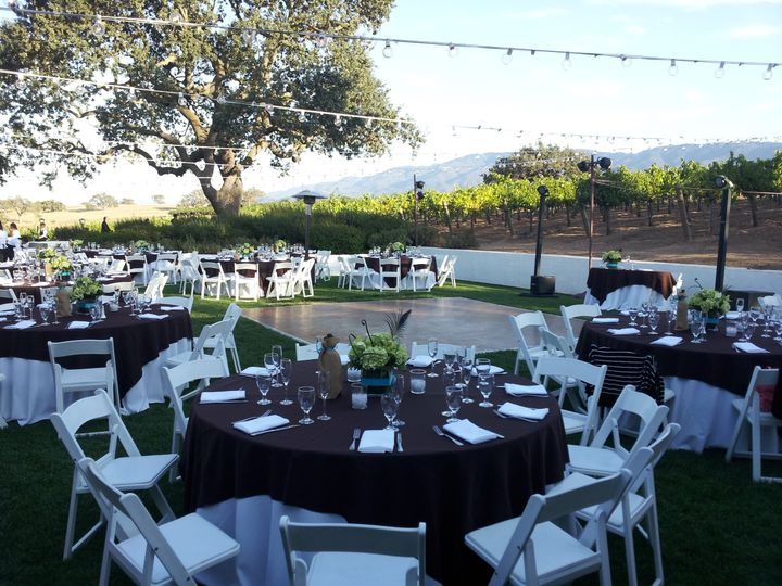Tmx 1385092418928 Dining 1 Ventura wedding catering