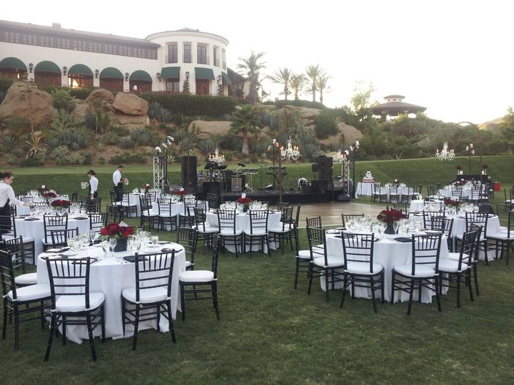 Tmx 1385092588810 Dining 15 Hummingbir Ventura wedding catering