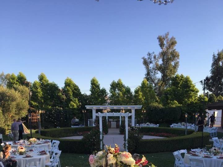 Tmx 1528491754 A2aac66dff69778c 1528491753 7ae40cb2d42061e3 1528491752275 3 BVG Sweetheart Vie Ventura wedding catering