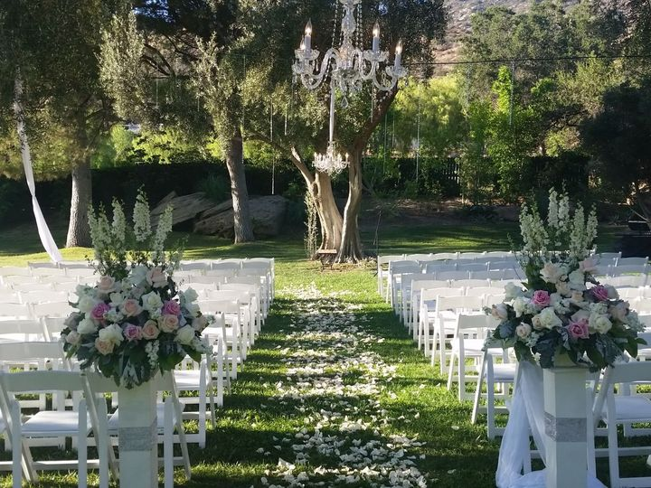 Tmx 1528493304 187e31259cb3c881 1528493302 5805c9782597fc59 1528493300341 14 Ceremony 3 Ventura wedding catering