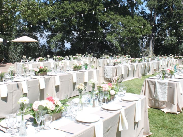 Tmx 1528493350 5f15e18c00d14864 1528493346 Dd316cb7d0b9b1a0 1528493334976 16 Dining 13A Ventura wedding catering