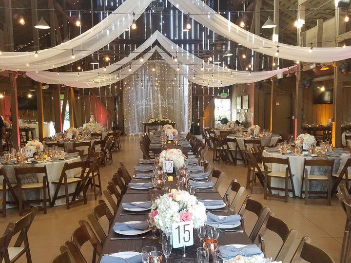 Tmx 1528494346 F8eaa30f5baa74e1 1528494343 23ea9dc67f703250 1528494339197 22 White Gray Naps R Ventura wedding catering