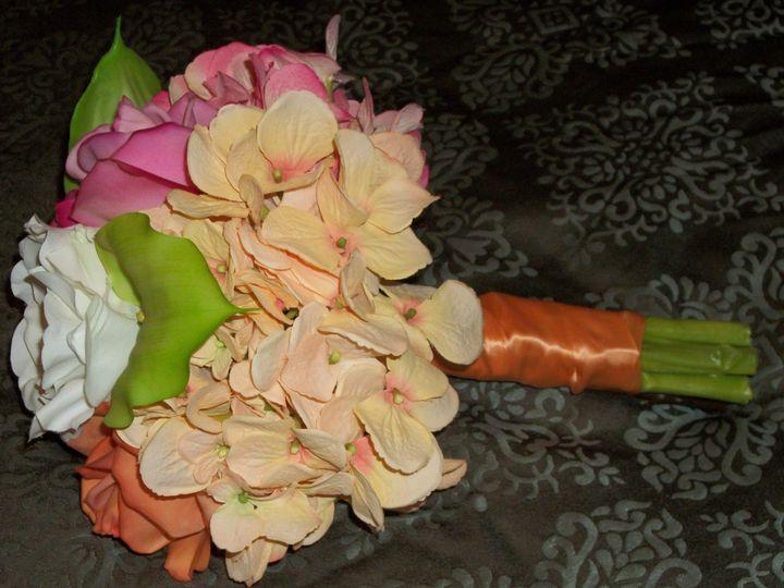 Tmx 1477881068199 1001496 Kenosha, WI wedding florist