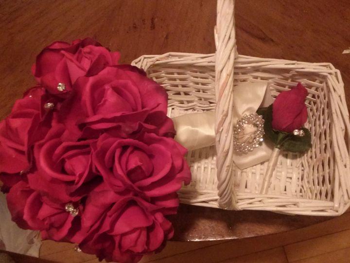 Tmx 1478052286007 Cam00860 Kenosha, WI wedding florist