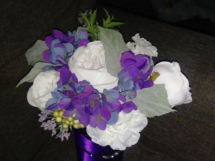Tmx 1533674956 E318cb383b686470 1533674954 6a732c7de7b3cba9 1533674942824 4 Floral Bouquet Pen Kenosha, WI wedding florist