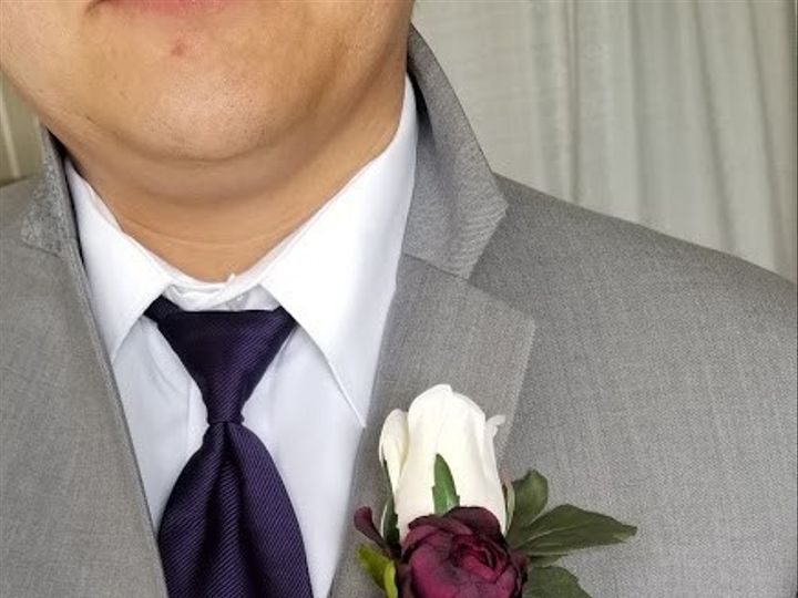 Tmx Grooms Boutonniere 51 949604 157653501830719 Kenosha, WI wedding florist