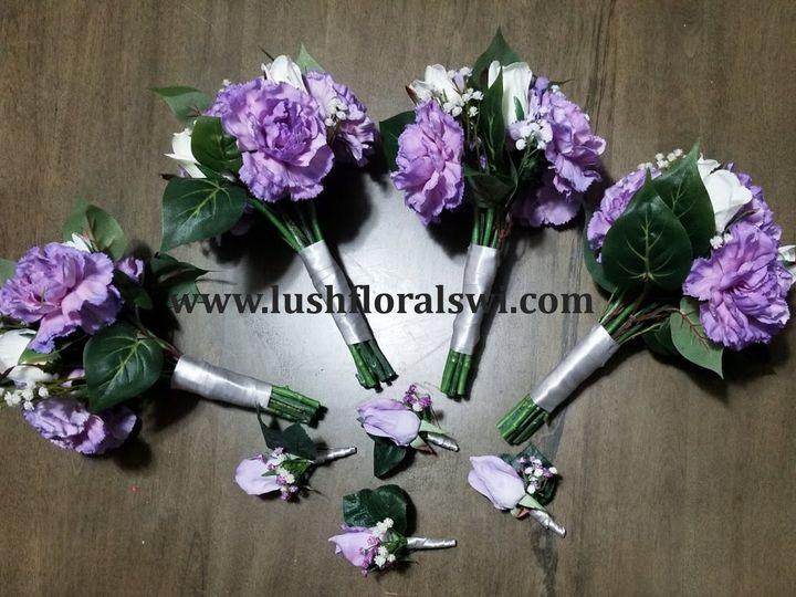 Tmx Picture4 51 949604 157653467953955 Kenosha, WI wedding florist
