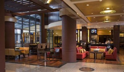 Bethesda Marriott Suites