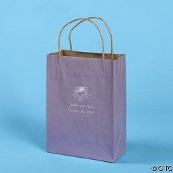 Let your guests know how much you appreciate them! Let us create personalized gift bags for the load...