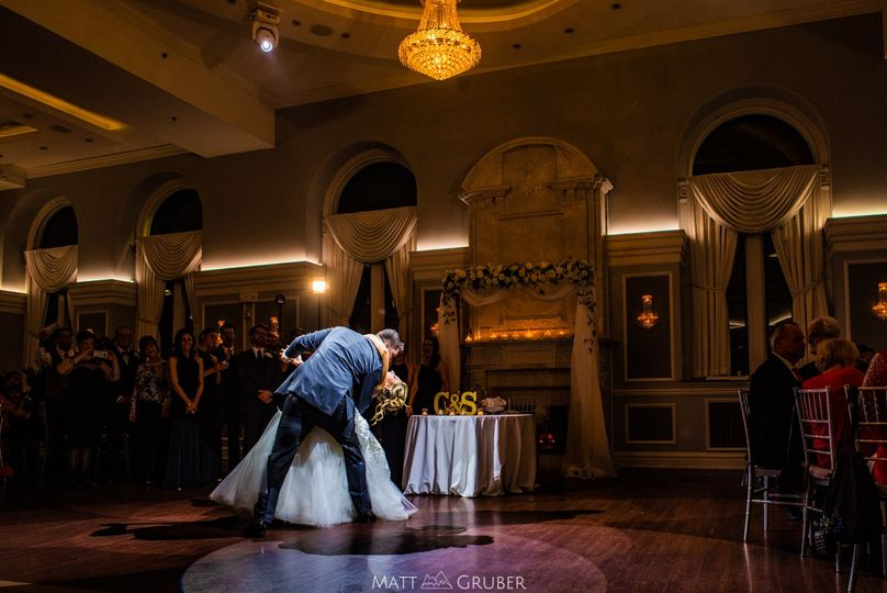 Arts Ballroom | Matt Gruber Photography