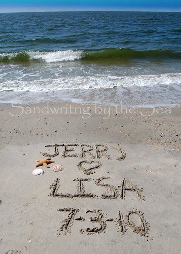 Happily Ever After Personalized Sandwriting Print
