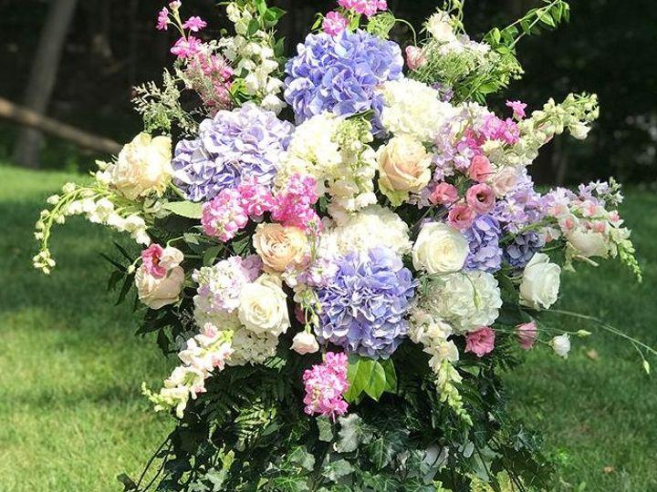 Tmx 1535728762 491a4f1539555048 1535728761 1b1119ebe82a11ec 1535728762749 2 Fleurish Florals 2 Greenwich wedding florist