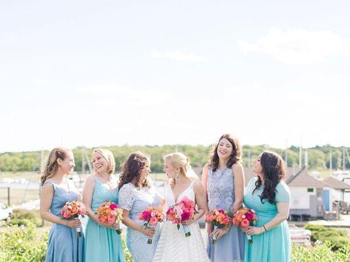 Tmx 1535729508 003977a1e5205812 1535729507 A38f37f8e3c1f31e 1535729508077 5 Fleurish Florals 9 Greenwich wedding florist