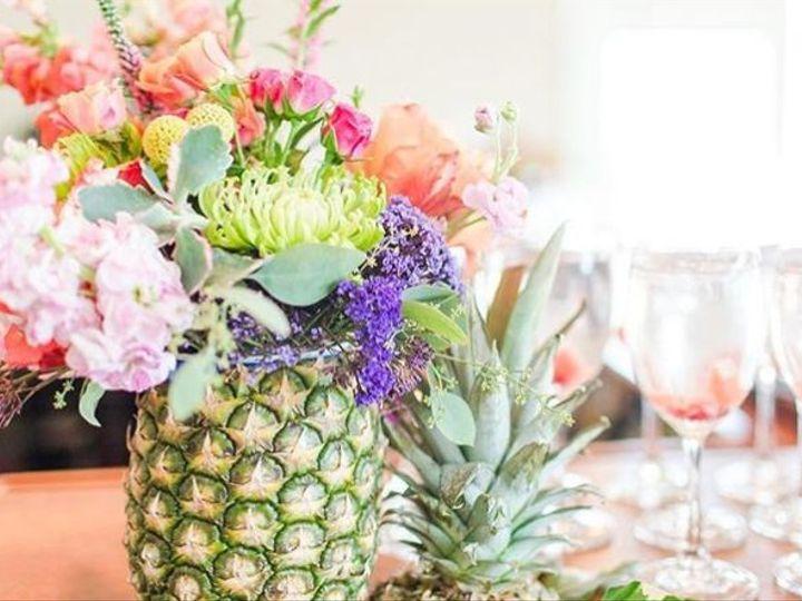Tmx 1535729509 993a189a34a4ce57 1535729508 02cee147031543c2 1535729508084 8 Fleurish Florals 1 Greenwich wedding florist
