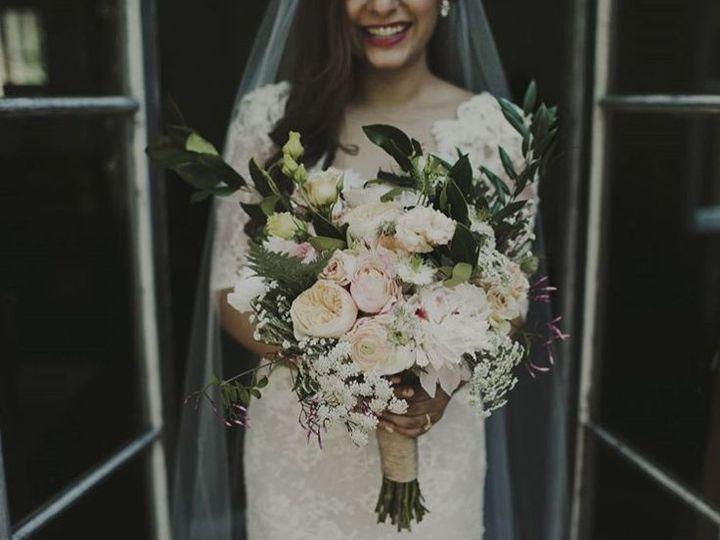 Tmx 1535729512 A27c75a7f008fe13 1535729508 C6c45b07235db4f0 1535729508083 7 Fleurish Florals 1 Greenwich wedding florist