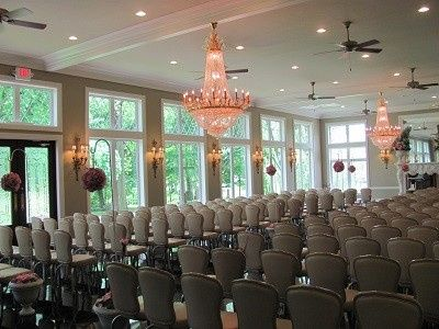 The Conservatory Floor-to-Ceiling Windows