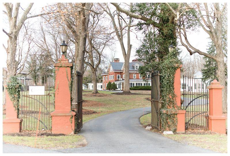 Estate Grounds