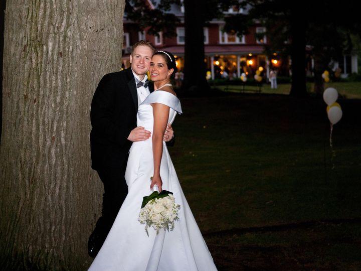 Tmx 1384523000174 Couple At Night Near Hous Mount Joy wedding venue