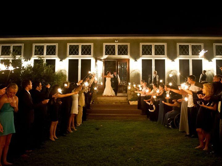 Tmx 1384536615189 Conservatory Sparkler Sendoff Smal Mount Joy wedding venue