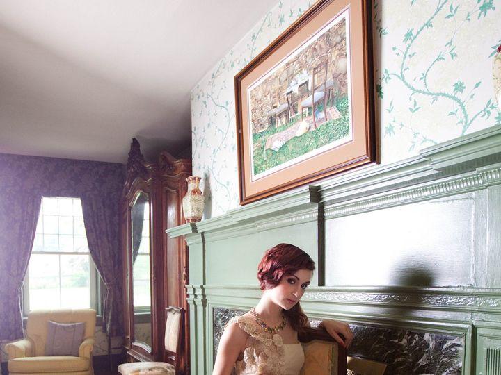 Tmx 1384538618622 Fireside Photo Brid Mount Joy wedding venue