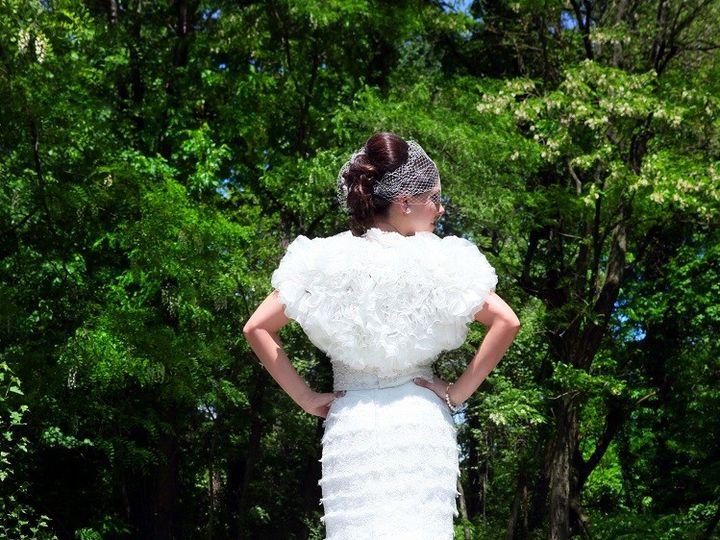 Tmx 1384544098316 Bride On Bridge Smal Mount Joy wedding venue