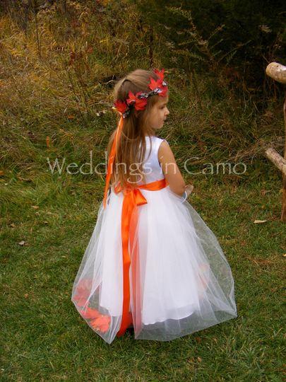 eeb07907e91 Weddings in Camo- Exclusively Made in the U.S.A. - Dress   Attire ...