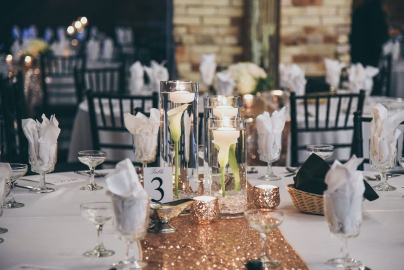 Guest Table 3