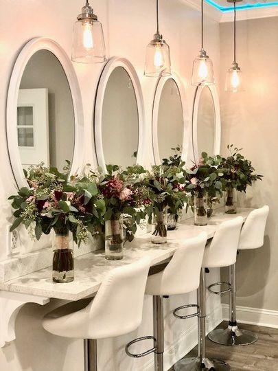 Timberlodge Bridal Suite