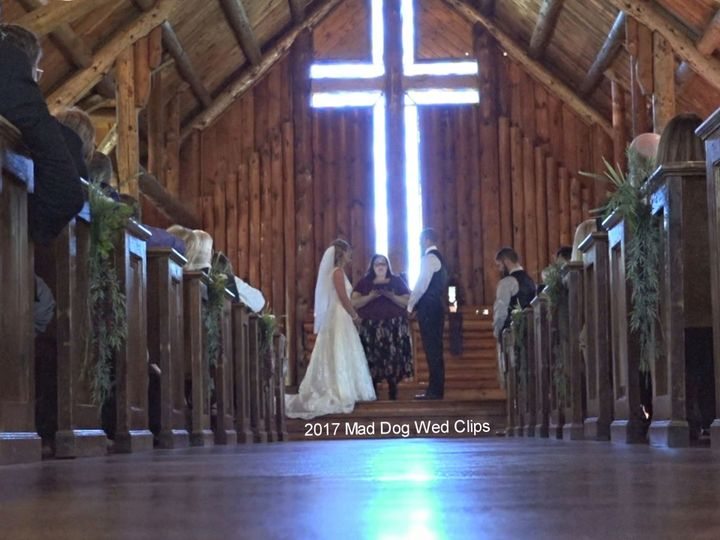 Tmx 1534887848 Bb61d90e1b6294e2 1534887846 Ccdcc02f123ab7c9 1534887810843 1 0000 Green Bay, WI wedding videography