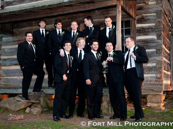 Tmx 1369324851742 Sheets Wedding 2 Fort Mill wedding dress