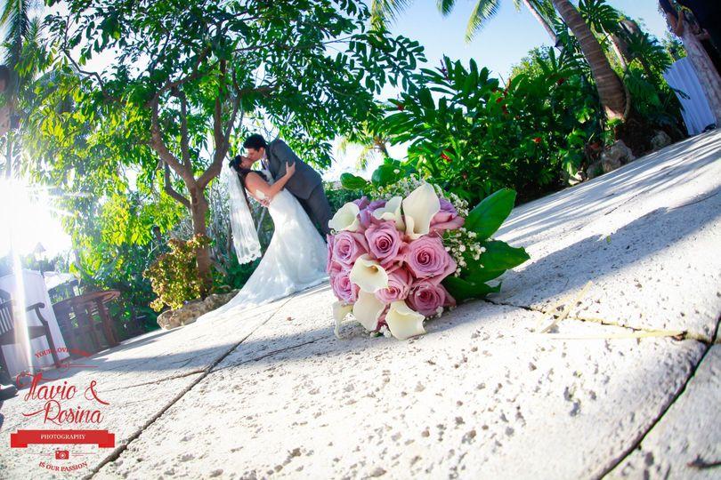 Gorgeous Wedding Day