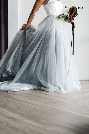 grey pearl bridal kristen kay photography 9657