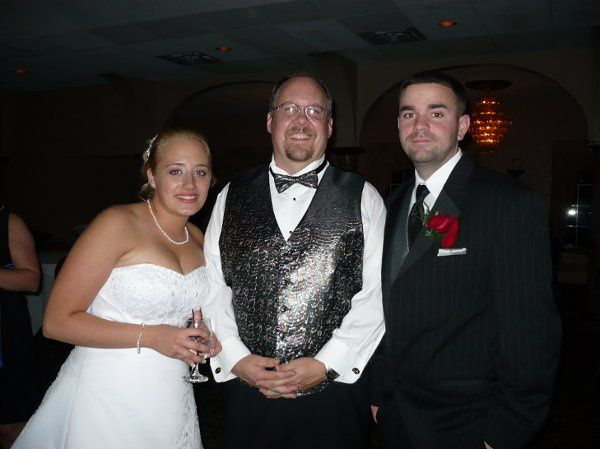 Brittany and Mark - Our Day Was So Awesome!