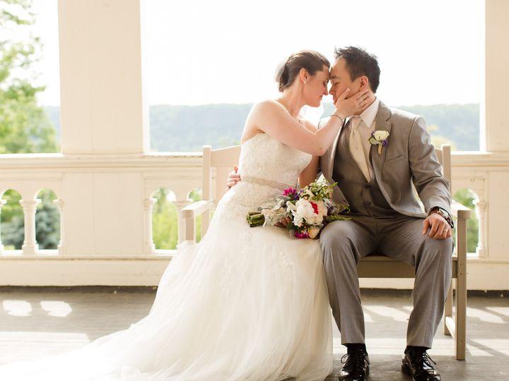 Tmx 1453316860176 Best Of Weddings 018 Rye, NY wedding dress